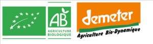 Boutique Label AB Demeter Bioling pépinière de variétés anciennes bio Demeter Bioling 1